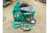 Greenlee  Ultra Cable Feeder  120 VAC, 4AMP, 50/60Hz , 6810