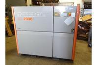 Mattei  Rotary Air Compressor GEL23RX00A, AC 2030