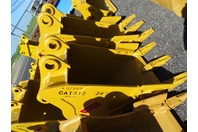 "24"" Excavator Bucket, 65mm Pin,  9""between Ears, CAT312"