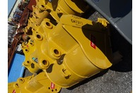 "36"" Excavator Bucket, 65mm Pin,  9""between Ears, CAT312"