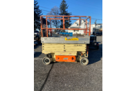 2012 JLG 2630ES Electric Scissor Lift