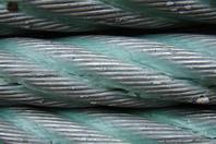 34mm x 200m STEEL CABLE 6x37 Mooring Cable Wire Rope