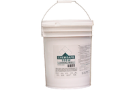 ChemSafe, Asbestos Encapsulant, 500W Lockdown, White, 5 Gallons