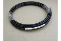 QMA Male R/A to SMA-Female Cable Assembly  30', C240