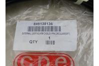 CPE  Eternal user Alarm Cable 8 Pin Circular  , 849138136