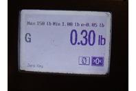 """JMA  Connector  1/3"""" Superflex , UXP-DM-14S"""
