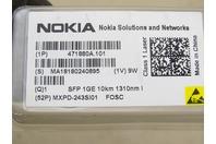 Nokia  Transceiver Module  , MXPD-243S101