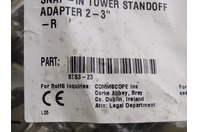 Commscope  Snap- In Tower Standoff  , STS3-23