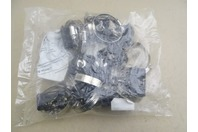 Rosenberger  Clamp-Strap Kit For Wire Hose Clamps  , TH662-121612