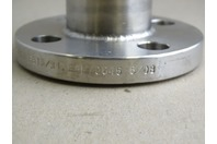 "Enlin  Flange Long  1""150 B16.5 , SA182 F316/316L"