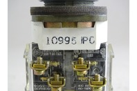 Allen Bradley  Position Maintained Selector Switch  , 800T-J2 SER T