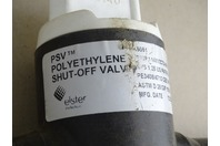 Elster  Polyethylene Shut-Off Valve  , 000002235902