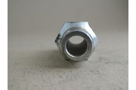 WM Steel Pipe Fitting Reducer 1 x 3/4 S/160 , SP-95