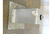 VIBRA Vibration Isolator Machine Equipment Heavy Mount , Galv