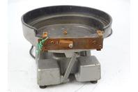 Vibratory  Feeder , Bowl