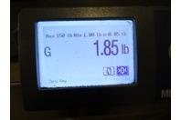 Honeywell  Pressuretrol  , L404V 1095