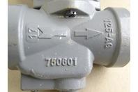 Itron  Schlumberger Gas Regulator Valve  , B34SR