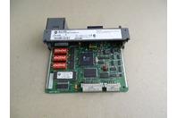 Allen Bradley  Remote I/0 Adapter Module 1747-ASB