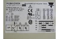 SA  Asymmetrical Recycler Timer  , PCB01DM24