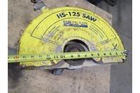 Sawtec  Hand-Held Air Saw Pneumatic Saw , HS-125