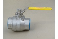 "Merit  2"" Stainless Steel Ball Valve 316 , KV210FP-32"