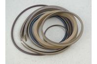 M-Line  Elhaus Shear Ring Clamping Cylinder Hi temp Seal Kit  , #4126171K MQ404