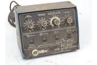 Miller  PC-300 Gtaw TIG Welder Pulser Control Box , KG022724