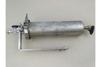 Millipore  Stainless Strainer Canister , SS