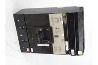 Square D  800A Circuit Breaker 600v , MH36800