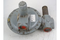 American Meter Company   150 PSIG , 1813B