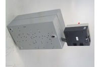 Eaton  Control Box Enclosure , ECX09X1CHA