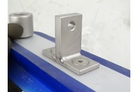 V1-CAS MFG Vacuum Lift Replacment Pad , VC 90 3.5 x 11