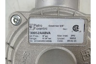 """Pietro Fiorentini  Gas Valve  3/4"""", F30052AABVA"""