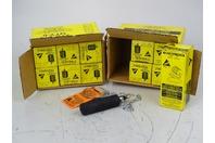 "(11) Cherne Industries  Test Ball Plug  1.25""-1.50"", 270-016"