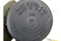 "(4) Cherne Industries  Test Ball Plug  4"" , 270-040"