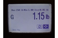 "(2) Test Tite  Pressure Relief Pneumatic Test Plug  3"", 83583"
