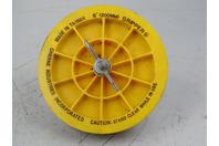 "Cherne Pneumatic Test Plug 8"", 200mm"