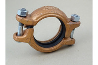 Victaulic  Clamp Coupling for Fire Protection  , 3-607