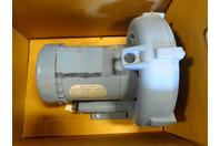 EG&G Rotron  Regenerative Blower Assym.  , R606696 E873