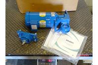 Brawn Mixer Inc  Electric Mixer with Mixing Shaft  3PH, 50Hz, Class F , BD 100