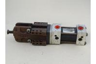 De-Sta-Co  Pneumatic Power Clamp , 319190