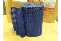 "Intralox  Blue Flush Grid Conveyor Belt 20' x 18"" , Series 900"