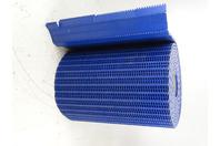 "Intralox  Blue Flush Grid Conveyor Belt 25' x 18"" , Series 900"