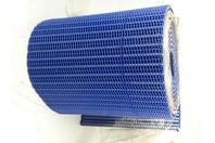 "Intralox  Blue Flush Grid Conveyor Belt 26' x 17.8"" , Series 900"