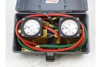 Flow Differential  Test Kit Pressure  , Model 820