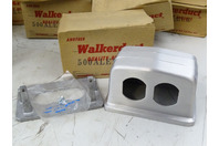 WalkerDuct  Service Fitting  , 500 ALE