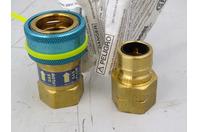 "Dormont  Gas Fittings  3/4"", B533-3"