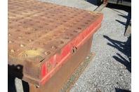"""A-Grade 5 FT. x 10 FT. Acorn Welding Platen Layout Table 5x10, 1-5/8"""" Holes"""