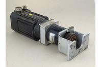 Andrive  Brushless Servomotor  RPM 530, V18, HR115A6-89S