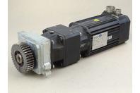 Andrive  Brushless Servomotor  RPm 530, V35 , HR115C6-88S